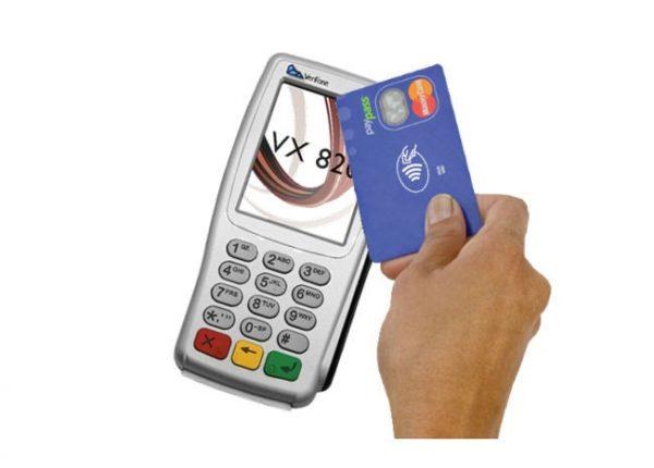 betalingsterminal vx820