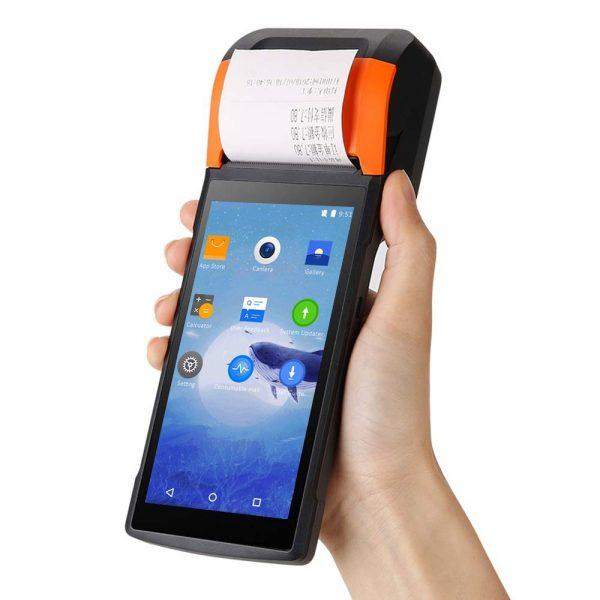 PDA kasse